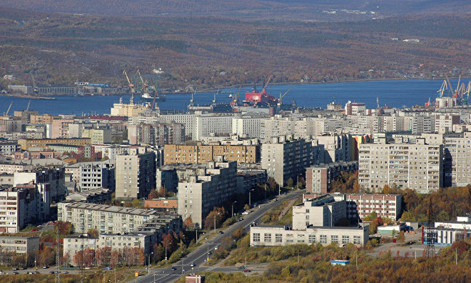 New Murmansk university to train Arctic experts