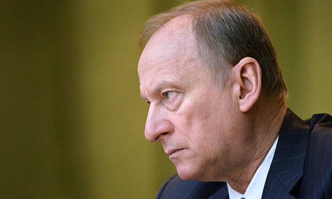 Patrushev: Russia is interested in cooperation with US and Europe on an equal basis