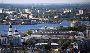 В Архангельске завершается создание федерального центра арктических исследований