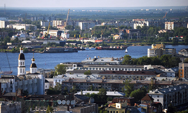 Preparations for Arctic Research Center concluded in Arkhangelsk