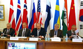 Международная конференция «Обеспечение безопасности и устойчивого развития Арктического региона, сохранение экосистем и традиционного образа жизни коренного населения Арктики»