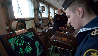 Northern and Pacific fleets hold Arctic drill