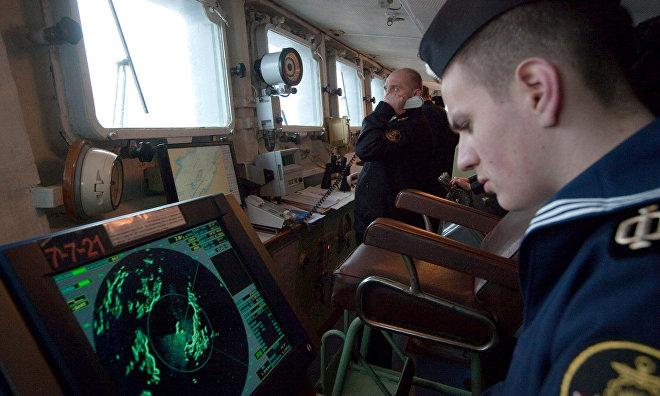 Northern Fleet holds Arctic coastal defense drills