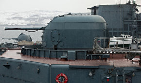 Northern Fleet completes large-scale exercise in Arctic Region