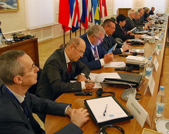 Международная конференция по вопросам безопасности и устойчивого развития Арктики