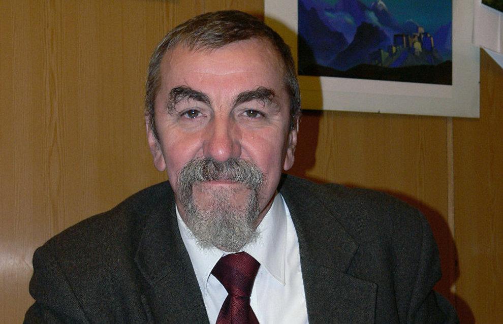 Arkady Tishkov