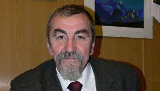 Аркадий Тишков