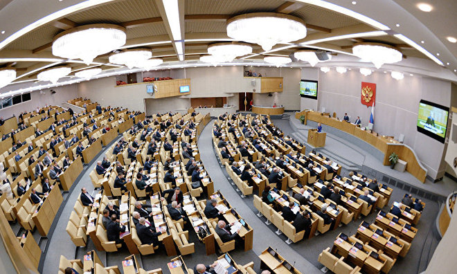 State Duma discusses draft federal law on supporting the indigenous peoples of the North, Siberia and Far East