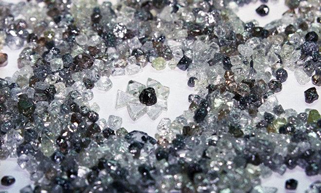 Rosturizm plans to promote diamond tourism in Yakutia