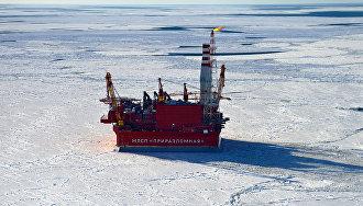 Ростуризм: Места добычи нефти и газа в Арктике могут стать туристическими объектами