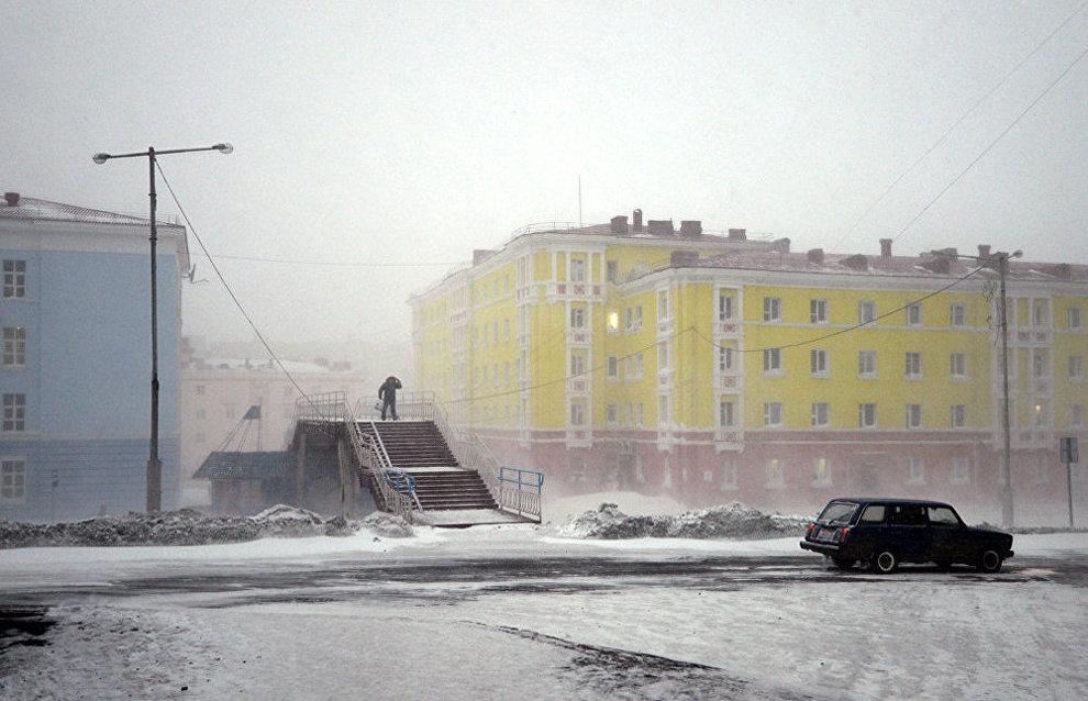 Rogozin: Arctic development requires new materials and experts