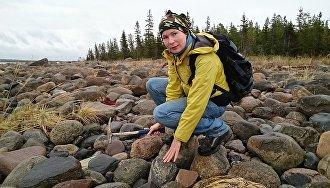 Онежский полуостров около 12–13 тыс. лет назад был покрыт ледником
