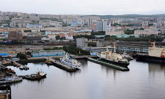 Young Arctic Science Forum to be held in Murmansk