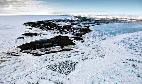 Northern Fleet hydrographers discover nine islands in the Arctic