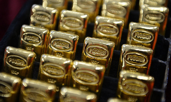 26 metric tons of gold extracted in Chukotka since January