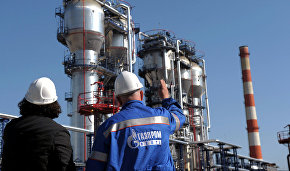Gazprom Neft to invest 170 billion rubles in Novoportovskoye oil and gas field