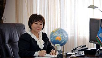Sargylana Ignatyeva