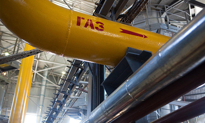 Novy Urengoy Gas Chemical Complex to start operating in 2017
