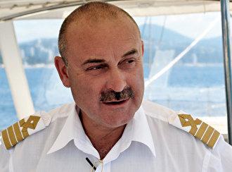 Низовцев Сергей Валентинович
