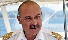 Sergei Nizovtsev
