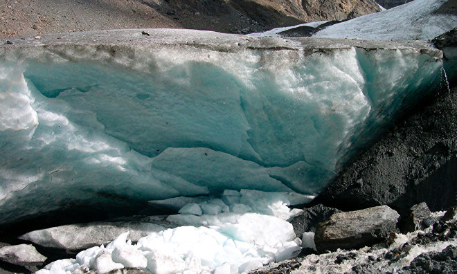 Sea level to rise by 6 meters due to the melting of Greenland's ice cap