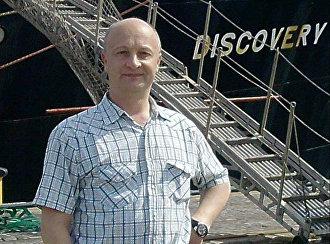Владимир Владимирович Иванов