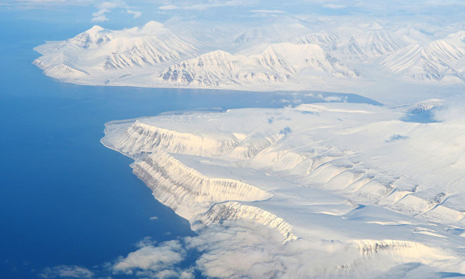 Russia and Norway to sign agreement on seismic data sharing on the Arctic shelf