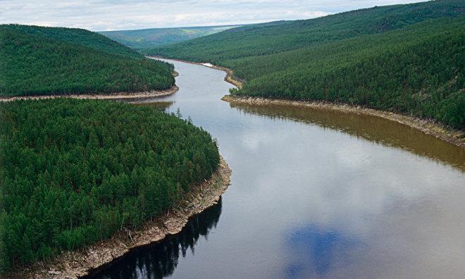 Bridge over the Aldan River opened in Yakutia