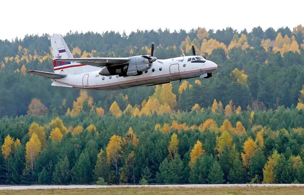 Авиасообщение по маршруту Архангельск – Новая Земля открылось после трёхлетнего перерыва