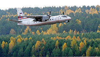Arkhangelsk-Novaya Zemlya flights resume after three-year break