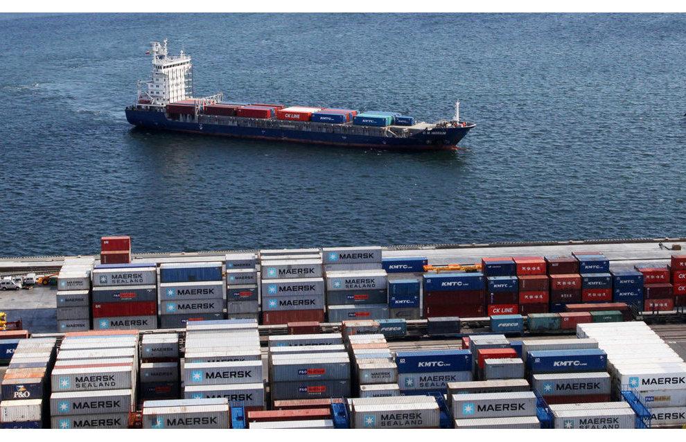 Грузооборот арктических портов России за 10 месяцев составил почти 30 млн т грузов