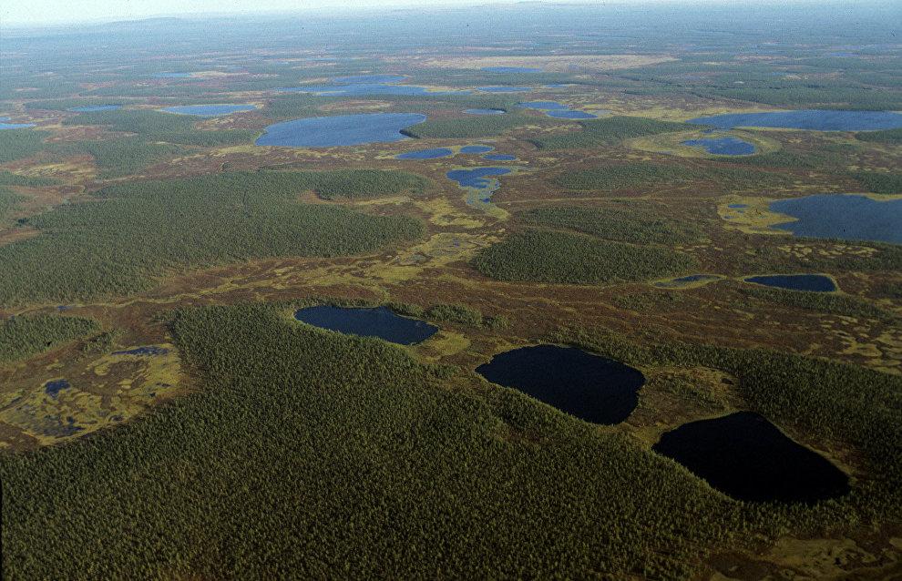 Госкомиссия по развитию Арктики 20 ноября обсудит создание ТОР на Таймыре