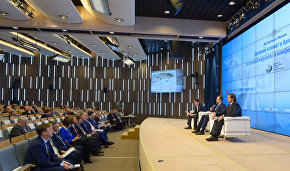 Donskoi: Mineral and raw-material sources are a key driver of Arctic development