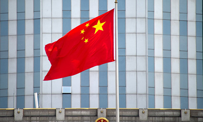 China's Foreign Ministry: China to further cooperation with Russia in the Arctic