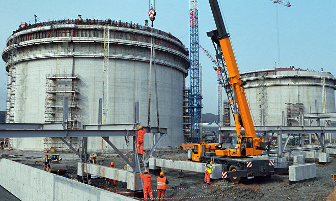 Silk Road Fund to acquire shares in Yamal LNG project by year-end