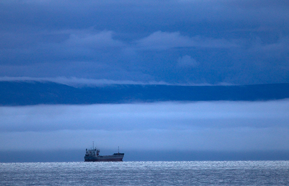 Matviyenko: Northern Sea Route could become major transit shipping lane