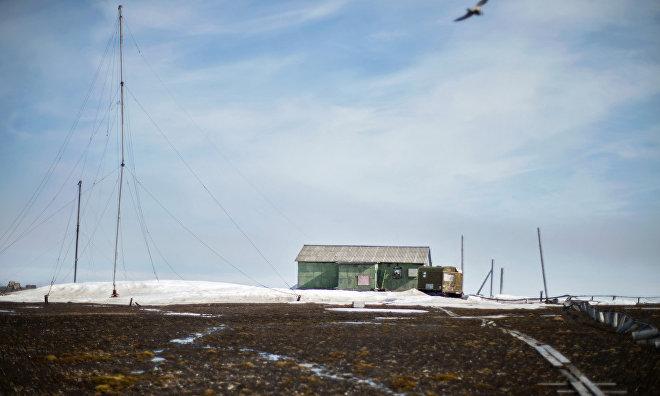 Matviyenko calls for reviewing method of charting Arctic territories