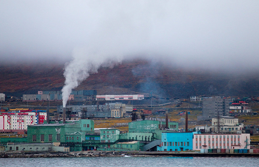 Rogozin: Northern Sea Route Administration to become an agency