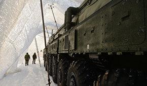 Рогозин: Военные базы РФ в Арктике нужны для защиты экономических проектов