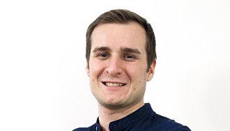 Директор по развитию АНО Полярная Инициатива Иван Дубиненков