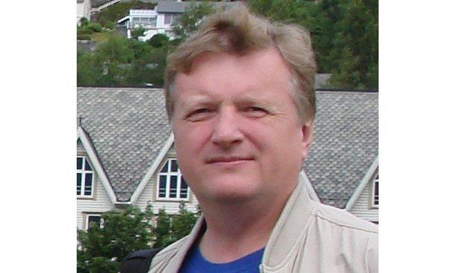 Владимир Станиславович Якушев
