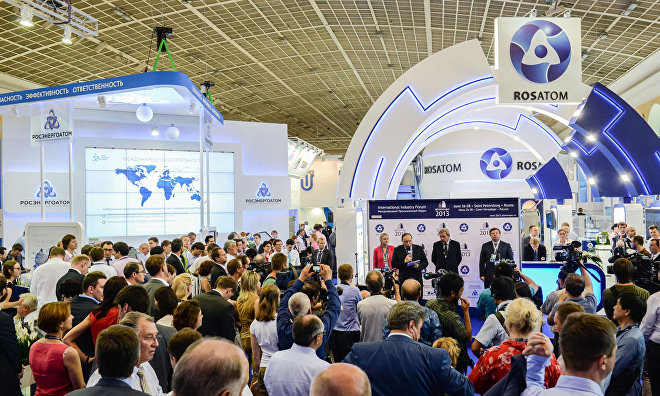 LASH freighter Sevmorput to help attain Defense Ministry's goals
