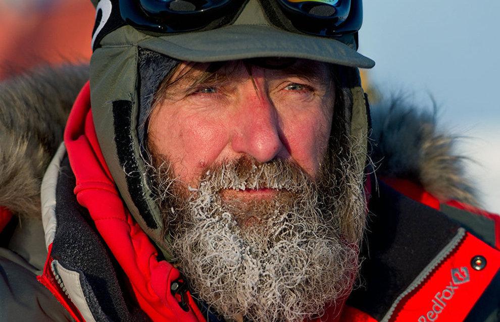 Konyukhov to ride dogsleds from Karelia to Arkhangelsk