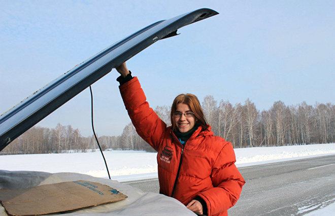 Yulia Zadorozhnaya