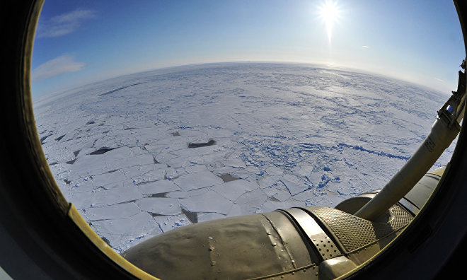 Russia to issue Arctic national atlas in next two years
