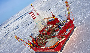 Russian Arctic shelf could produce 18 million tons of oil annually by 2030
