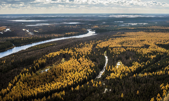 Yamal to launch natural hazard early warning system