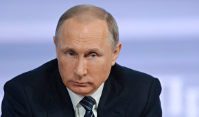 Putin: Russia is giving priority attention to Arctic and Antarctic studies