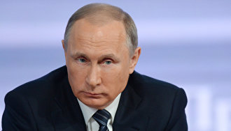 Vladimir Putin to review environmental cleanup on Franz Josef Land