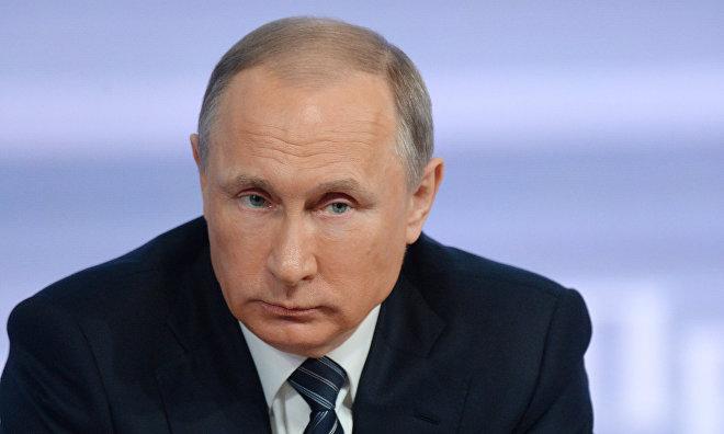 Putin: Yamal LNG project to reach all world markets